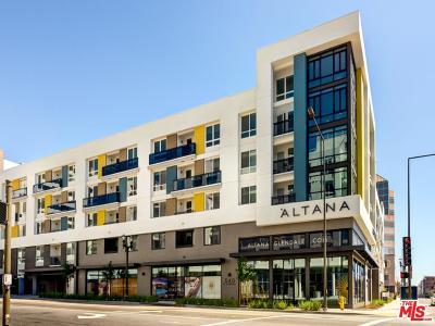 Glendale Rental For Rent: 540 North Central Avenue #B-420