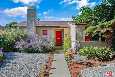 Los Angeles County Single Family Home For Sale: 11417 National Boulevard