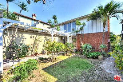 Single Family Home For Sale: 3568 Mountain View Avenue
