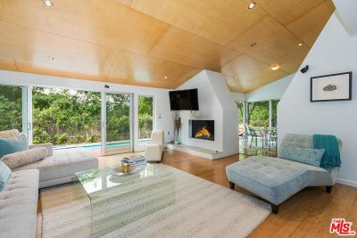 Beverly Hills Single Family Home For Sale: 2743 Ellison Drive