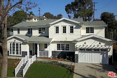 Single Family Home For Sale: 9603 Beverlywood Street