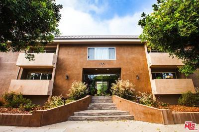 Santa Monica Condo/Townhouse For Sale: 1320 Princeton Street #103