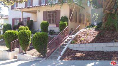 Single Family Home Sold: 3610 Aureola Boulevard