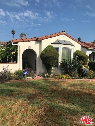 Single Family Home Closed: 3937 Cherrywood Avenue