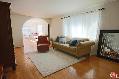 Condo/Townhouse For Sale: 4370 Colfax Avenue #10