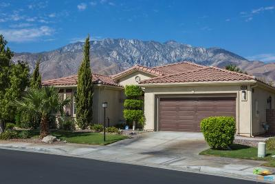 Palm Springs Single Family Home For Sale: 3687 Cassia Trails