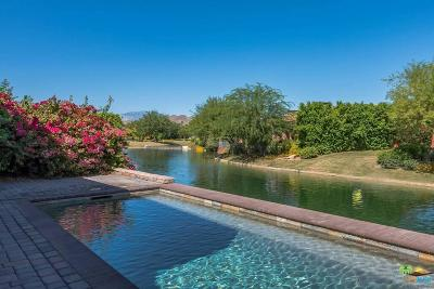 La Quinta Single Family Home For Sale: 79870 De Sol A Sol