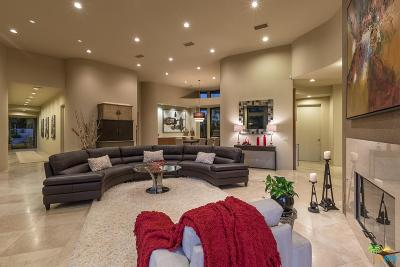Rancho Mirage Single Family Home For Sale: 8 Ambassador Circle