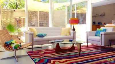 Palm Springs Condo/Townhouse For Sale: 360 Cabrillo Road #205