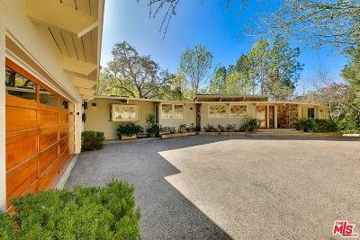 Rental For Rent: 9769 Oak Pass Road