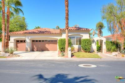 Palm Desert Single Family Home For Sale: 864 Mesa Grande Drive