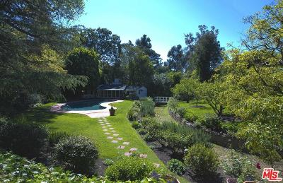 Single Family Home For Sale: 270 South Canyon View Drive