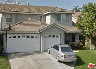 Sylmar Single Family Home For Sale: 16133 Filbert Street