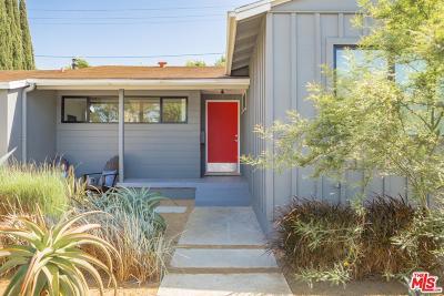 Single Family Home For Sale: 11932 McCune Avenue