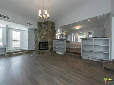 Palm Springs Single Family Home For Sale: 1752 East Desert Park Avenue