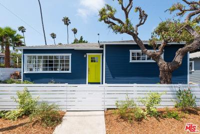 Single Family Home For Sale: 803 Woodlawn Avenue