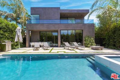 Los Angeles County Rental For Rent: 737 North Gardner Street