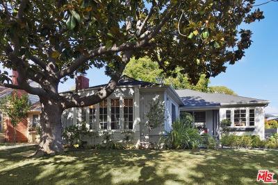 Single Family Home For Sale: 2212 Hillsboro Avenue