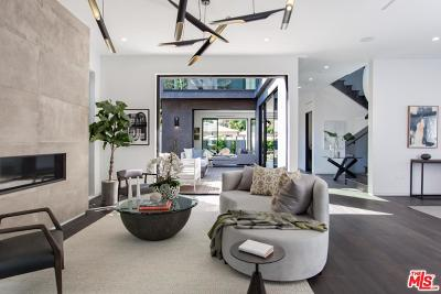 Los Angeles County Single Family Home For Sale: 2477 Glyndon Avenue