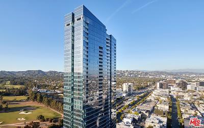 Rental For Rent: 10000 Santa Monica #2203