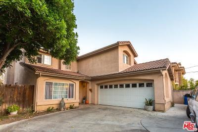 Northridge Single Family Home For Sale: 8524 Lindley Avenue