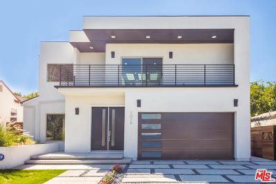 Toluca Lake Single Family Home For Sale: 5029 Auckland Avenue