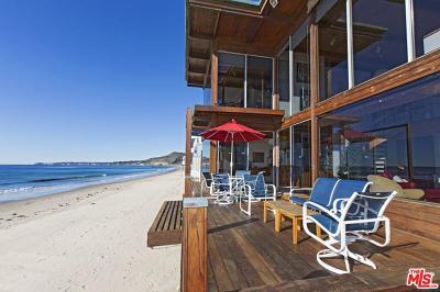 Malibu Single Family Home For Sale: 24958 Malibu Road