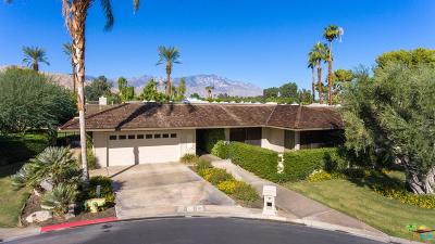 Rancho Mirage Single Family Home For Sale: 9 Furman Court