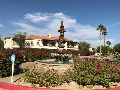 Palm Desert Single Family Home For Sale: 2611 Via Calderia