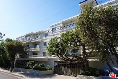 Santa Monica Condo/Townhouse For Sale: 1440 23rd Street #318