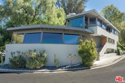 Studio City Single Family Home For Sale: 3624 Buena Park Drive