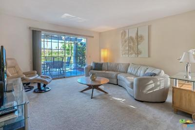 Palm Springs Condo/Townhouse For Sale: 2700 East Mesquite Avenue #E31