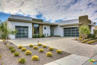 Rancho Mirage Single Family Home For Sale: 36730 Verlaine Drive