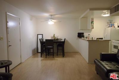 Canoga Park Condo/Townhouse For Sale: 8601 International Avenue #140