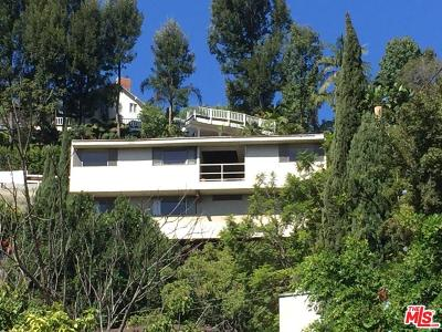 Los Angeles County Single Family Home For Sale: 1636 Haslam Terrace