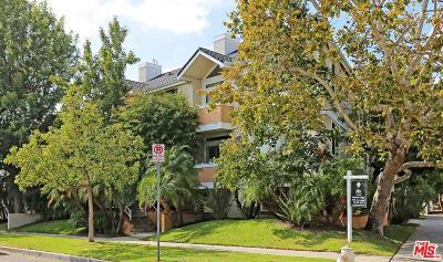 Condo/Townhouse For Sale: 9707 Charnock Avenue #104