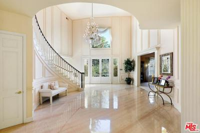 Tarzana Single Family Home For Sale: 19546 Redwing Street