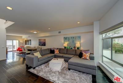 Los Angeles County Condo/Townhouse For Sale: 3119 Via Dolce #116