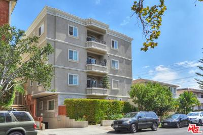 Los Angeles County Condo/Townhouse For Sale: 1742 Federal Avenue #203