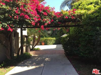 West Hollywood Condo/Townhouse For Sale: 950 North Kings Road #115