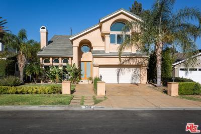 Single Family Home For Sale: 3464 Tilden Avenue