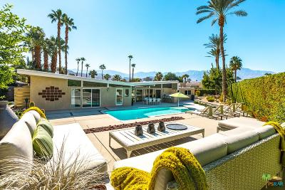 Rancho Mirage Single Family Home For Sale: 36400 Sandsu Circle