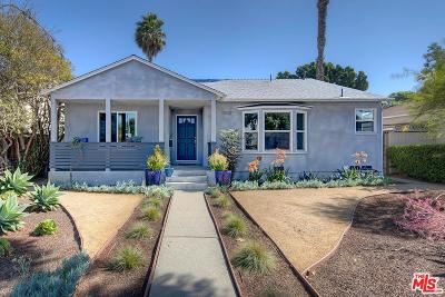 Los Angeles County Single Family Home For Sale: 11902 Ocean Park