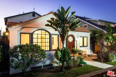 Single Family Home For Sale: 919 Victoria Avenue