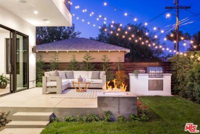 Single Family Home For Sale: 3488 Ashwood Avenue