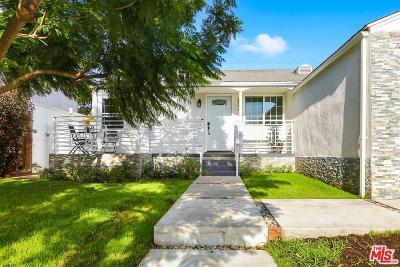 Single Family Home For Sale: 3326 Tilden Avenue