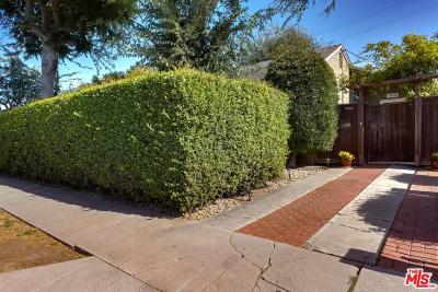 Los Angeles County Single Family Home For Sale: 11918 McDonald Street