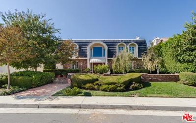 Single Family Home For Sale: 15547 Collina Strada