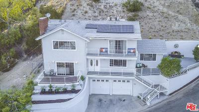 Glendale Single Family Home For Sale: 1623 Gladys Drive