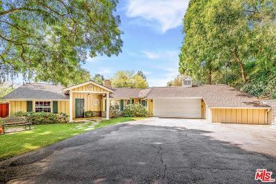Rental For Rent: 9501 Cherokee Lane